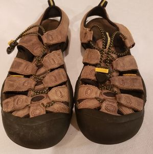 Keen Newport Leather Sandals